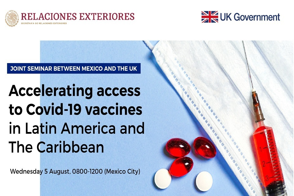 Guatemala joins UK-Mexico seminar to discuss access to ...