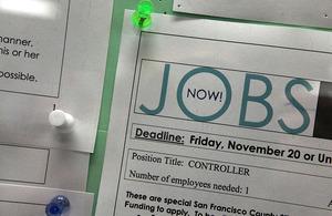 Job vacancy in Naples