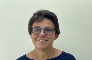 Joanne Livingstone