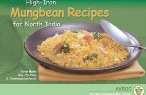 Mungbean Recipes