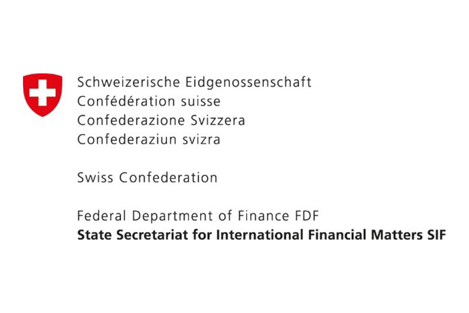 Financial Dialogue between Switzerland and the United Kingdom
