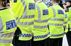 Priti Patel to create police covenant to protect officers and staff article