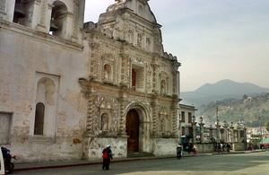 Xelaju, Guatemala