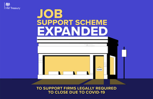 Job Support Scheme expanded