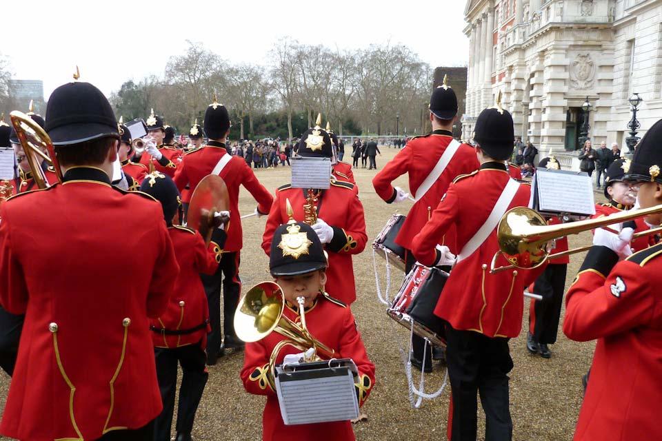 Royal British Legion Youth Band