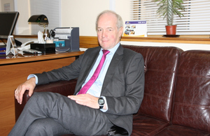 Peter Lilley, MP