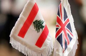 UK-Lebanon