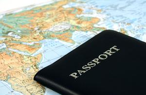 Priority visa service in Tirana