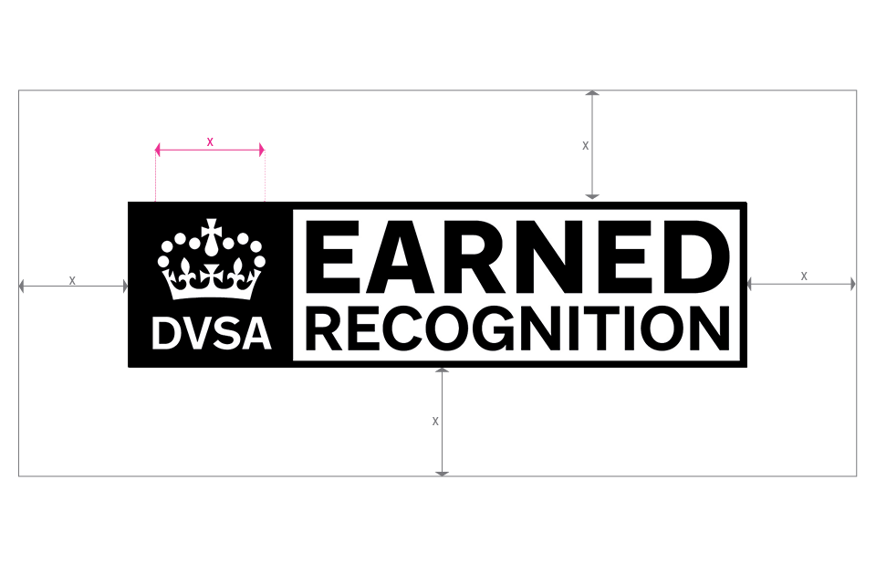 DVSA earned recognition