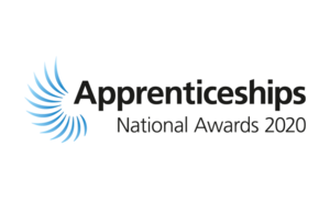 Apprenticeships National Awards 2020 logo