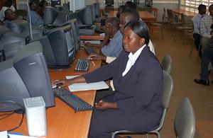 Makerere University.