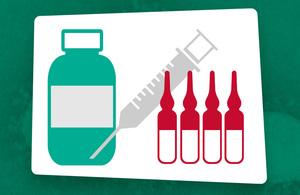Pfizer/BioNTech COVID-19 vaccine: MHRA statement - GOV.UK