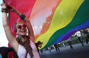Budapest Gay Pride