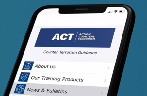Download the ACT app