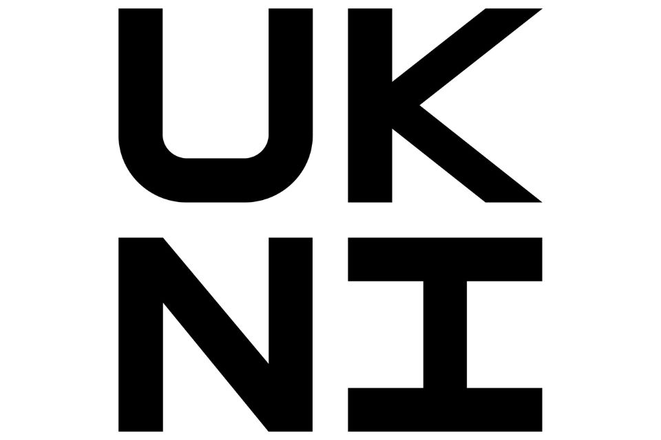 The UKNI mark