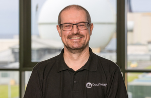 Mark Rouse appointed as Managing Director of Dounreay