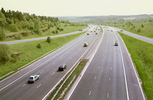 Read how crucial road improvements are to be delivered twice as fast