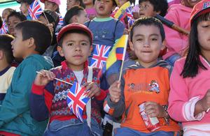 UK and Ecuador