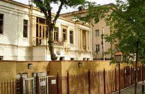 BE, Tashkent