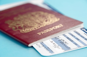 The Chinese Government's new immigration law comes into force on 1 July.