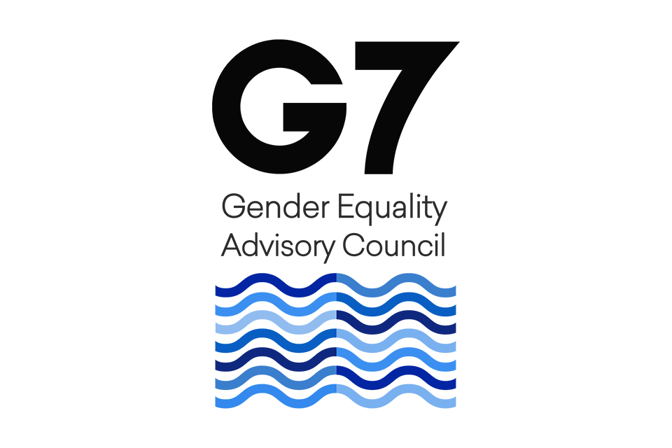 Government launches G7 Gender Equality Advisory Council - GOV.UK