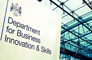 Department for Business, Innovation and Skills headquarters