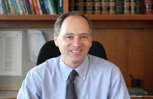 Scott Wightman, British Ambassador to the Republic of Korea