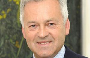 UK Minister of State for International Development Alan Duncan