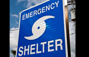 Hurricane Shelter