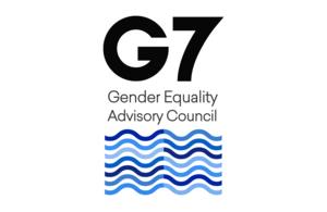 G7 Gender Equality Advisory Council logo