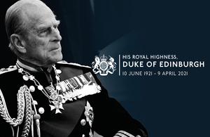 Его Королевское Высочество, герцог Эдинбургский
