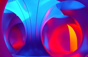 """Inside the Luminarium"""