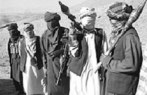 Taliban in Southern Afghanistan