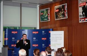 Presentation by Jakub Górka PhD (Warsaw University)