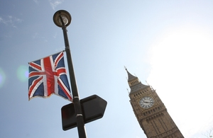 The UK retains its lead as Europe's top inward investment destination for the eleventh year running.