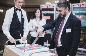 UK in South Urals celebration in Chelyabinsk