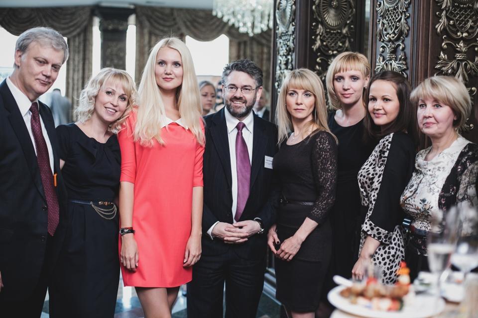 UK in South Urals celebration in Chelyabinsk
