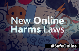 New Online Harms laws