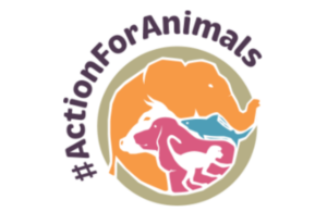 Action for Animals logo