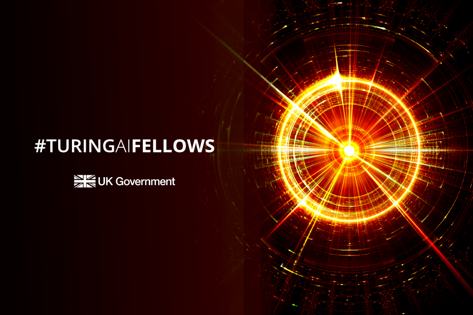 Turing Artificial Intelligence Fellowships