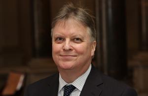 David Fitton