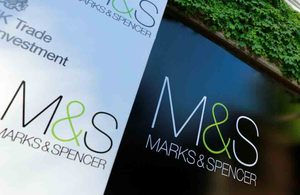 Marks & Spencer in Lebanon