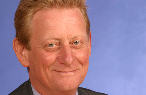 David Verey CBE