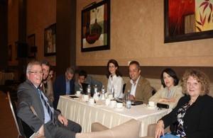 Erbil Conference