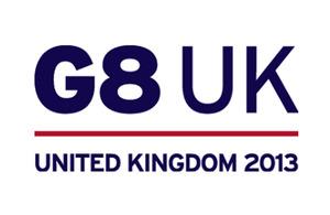 G8 2013