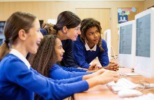 Virtual school heads funding