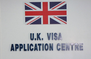 Q&A on UK Visa system in Oman - GOV UK