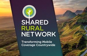 Shared Rural Network: Transforming Coverage Countrywide
