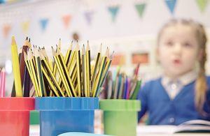 school rebuilding programme