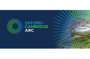 Digital consultation launched to shape the future of the OxCam Arc